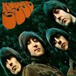 Beatles Rubber