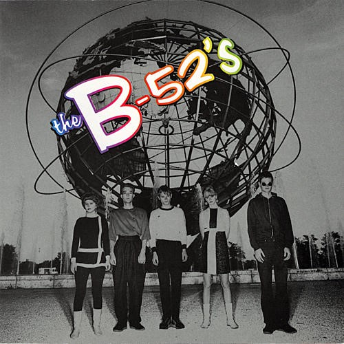 The B 52 S The B 52 S: TIME CAPSULE Songs For A Future