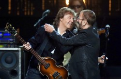 Paul & Ringo2
